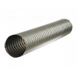 Гофра алюминиевая D 115 (+350)