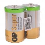 Батарейка GP (R20)