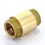 """Обратный клапан  1"""" EUROPA UNI-FIT"""