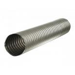 Гофра алюминиевая D 125 (+400)